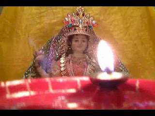 Diwali Aarti Cards