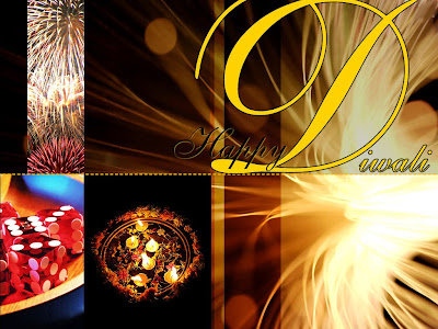 Happy Diwali Ecards