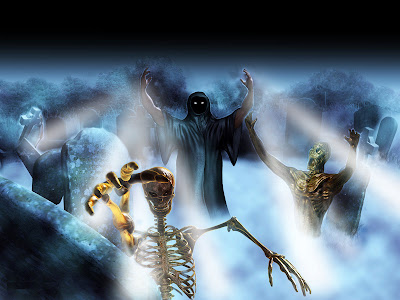 Download Halloween Ghost Stories