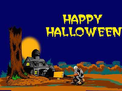 Download Halloween Halloween Greetings