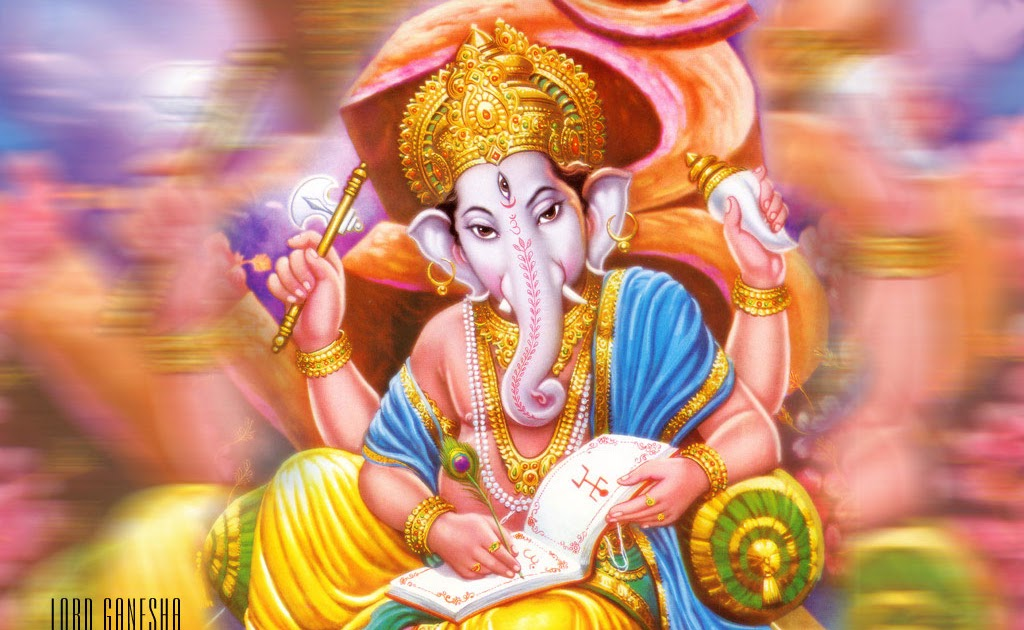 ganesh wallpaper full size - photo #38