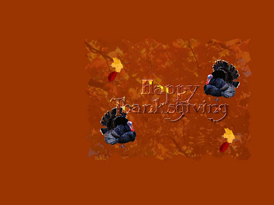 Download Thanksgiving Day Greeting Card
