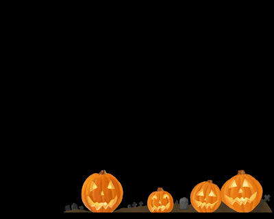 Download Halloween Computer Wallpapers
