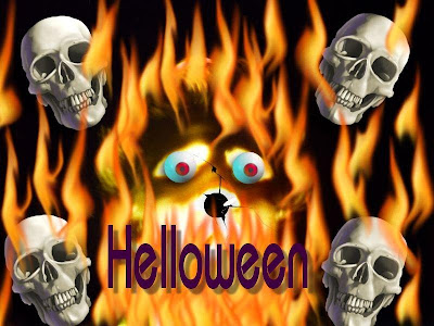 Free Halloween Graphics