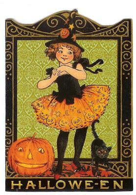The Vintage Halloween