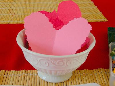 Free Valentine Card Ideas