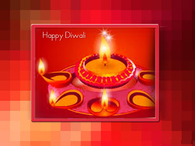 Belated Diwali Wishes