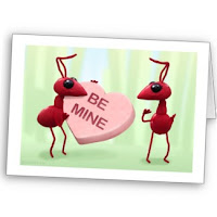 Cute Valentine's Day Ecard
