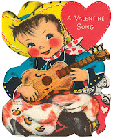 Vintage Valentine collection