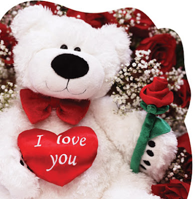 Teddy Bears for your valentine