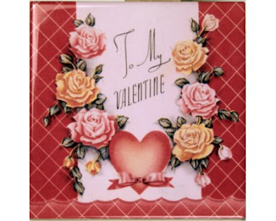 Antique Valentine Cards
