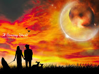Free Romantic Wallpapers