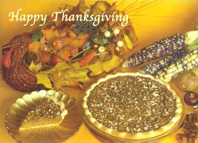 Download Thanksgiving Greeting Cards