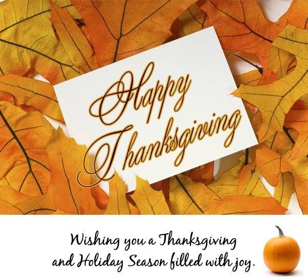 Business thanksgiving cards colourmoves