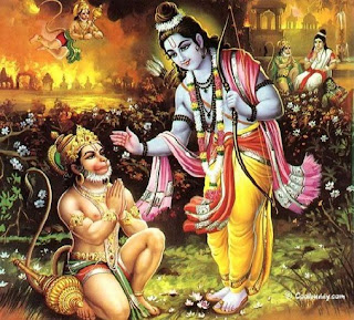 Download Lord Rama Wallpapers