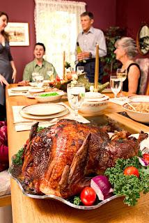 Thanksgiving Family Ecards
