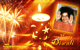 Widescreen Diwali Wallpaper