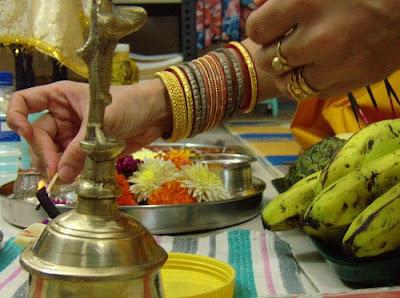 Kojagari Lakshmi Puja lokkhi