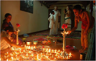 Diwali Utsav of Five Days