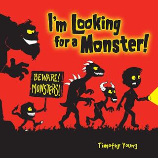 Halloween Monster Night