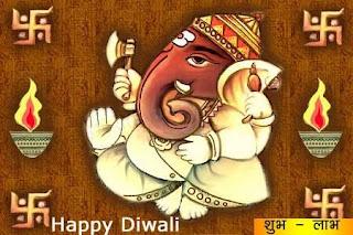 Orkut Diwali Scraps