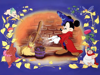 Halloween Mickey Mouse Wallpapers