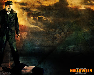 Halloween 2007 Movie Wallpapers