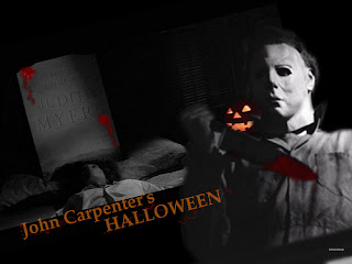 Halloween Horror Movie Wallpapers