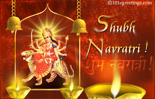 Free Navratri Wallpapers