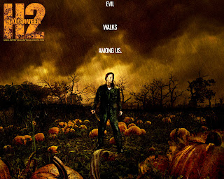 Halloween Movie 2 Wallpapers