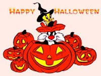 Tweety Halloween Themes