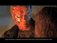 terminator arnold for halloween