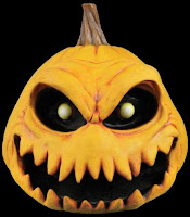 Scary Halloween Pumpkin Wallpapers