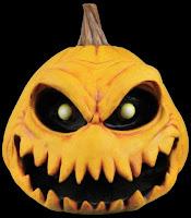 Scary Halloween Pumpkin Wallpapers