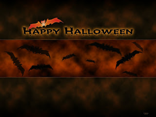 Halloween backgrounds for wallpaper