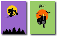Free Corporate Halloween eCards