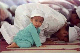 Eid Namaaz