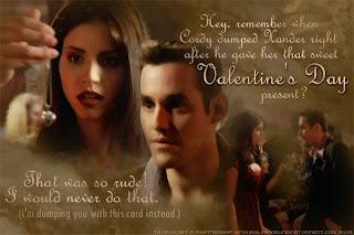 valentine friendship greetings