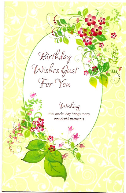 birthday card. Happy Archies Birthday Cards, Archies Birthday Collection