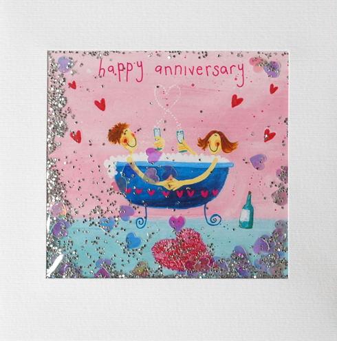 Birthday Greeting Cards: Birthday Anniversary Cards, Ha