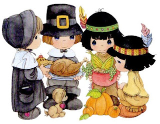 Thanksgiving Kids Wallpapers