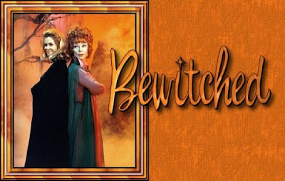 Bewitched Halloween Wishes