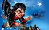Harry Potter Halloween Cards