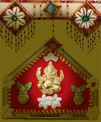 diwali decorative wall hangings