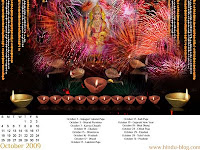 diwali wallpaper for computer decoration