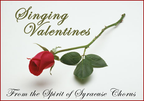 Valentines  Ecard on Singing Happy Valentines Day Wishes