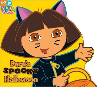 Dora Halloween Wallpapers
