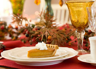 Thanksgiving Sweet Recipe pictures
