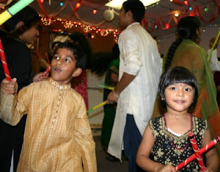 children photo for diwali cards
