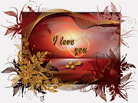 Valentines day vector greeting cards